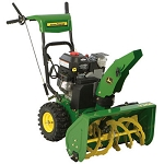 John Deere Walk Behind Snow Blower Parts