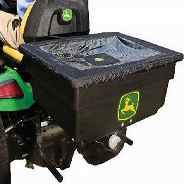 John Deere Broadcast Spreader : John deere select series tractor mounted lb spreader