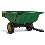 John Deere 13YS Swivel Cart - LP49039