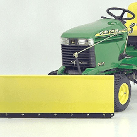 John Deere Manual Angle Kit