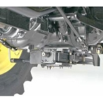 John Deere Independent Mid PTO Kit - LVB25291