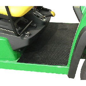 parts model cs gator john deere cx cs gator floor mat b