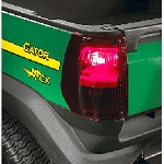 John Deere Gator Brake and Tail Light Kit  - BM21293