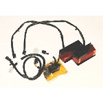 John Deere Brake and Taillight Kit - BM24590