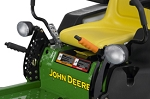 John Deere Ztrak Headlight Kit Fits Model Year 2010 and Newer - BM23575
