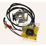 John Deere High Capacity Alternator Kit - BM23585
