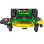 John Deere The Edge™ Cutting System 54-inch High-Capacity (HC) Mower Deck - BM23706