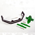 John Deere Attachment Bar and Hitch Kit - BM24481
