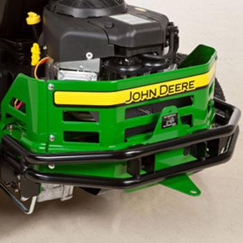 John Deere Z235 Hitch Help Lawnsite