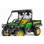 John Deere Gator OPS Rear Screen Kit - BM22827