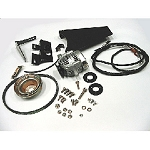 John Deere High Capacity Alternator Kit - BM23195