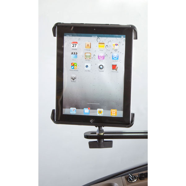 John Deere Mounts : John deere ram tablet mount kit bre