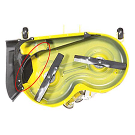 John deere mulch control kit bm24794 - Kit mulching universel ...