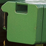 John Deere 70-lb Quik Tatch Weight- BM19780