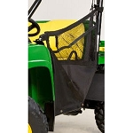 John Deere Occupant Side Retention (OSR) Nets - BM24902