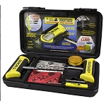 Black Jack Small Repair Kit With Plastic Tools - KT-20S