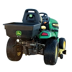 John Deere Select Series Tractor Mounted 125-lb. Spreader - LP3301