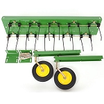 John Deere 38-inch Thatcher Attachment - LP48004