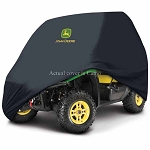 John Deere XUV 550 Camo Vehicle Cover - LP37037