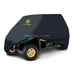 John Deere XUV 550 S4 Camo Vehicle Cover - LP37039