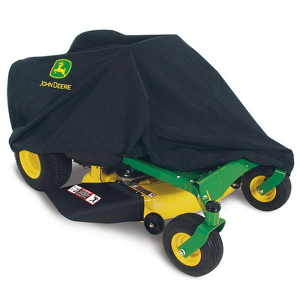 Deere Tractor Cover : John deere ztrak riding mower cover lp