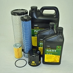 John Deere 4610 Engine Maintenance Kit - 4610-MAINT
