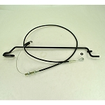 John Deere Clutch Control Cable Replacement Kit - GX21634KIT