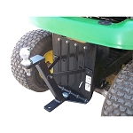 Great Day Lawn Pro Hi-Hitch - LNPHH650