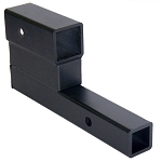 Great Day Hi-Lo 2-inch Hitch Adapter - HL500