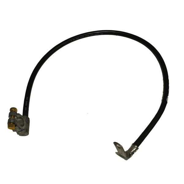 John Deere Battery Cable : John deere positive battery cable ar