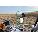 John Deere X-Grip Cell Phone Suction Cup Kit - BXE10606
