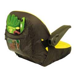 john deere eztrak mower seat cover with armrests lp92734. Black Bedroom Furniture Sets. Home Design Ideas