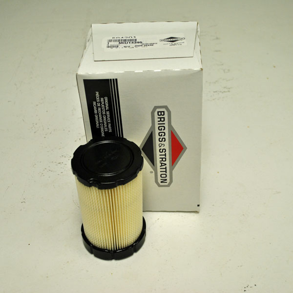 John Deere Air Filter Element Miu14395
