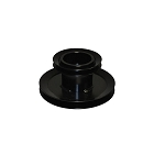 John Deere Center Jackshaft Pulley - AM33097