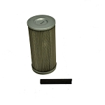 John Deere Transmission Oil Filter w/Magnets - LVA802810