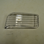 John Deere RH Headlight Lens - M126023