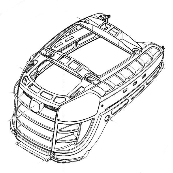 John Deere L130 Wiring Diagram - Facbooik.com
