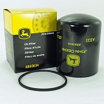 John Deere Spin-on Engine Oil Filter - AR43634