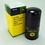 John Deere Engine Oil Bypass Filter - RE21748