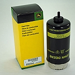 John Deere Spin-on Fuel Filter - RE508633