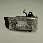 John Deere RH Headlight - LVU802878