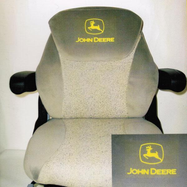 john deere seat cover mcjhd1730. Black Bedroom Furniture Sets. Home Design Ideas