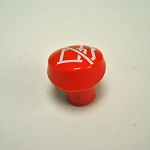 John Deere Fuel Shut-Off Cable Knob - R55202