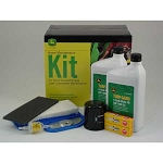 John Deere Home Maintenance Kit (Kawasaki) - LG195