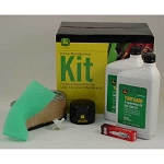 John Deere Home Maintenance Kit (Briggs & Stratton Single, Intek OHV) - LG196