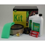 John Deere Home Maintenance Kit (Kohler) - LG199