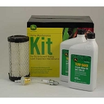 John Deere Home Maintenance Kit (Kawasaki) - LG248