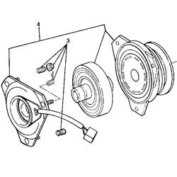 T14396779 John deere stx 30 wiring harness as well John Deere Electromag ic PTO Clutch Assembly Some Models Have Serial Number Breaks p 906 in addition Honda B16a2 Wiring Diagram likewise 282108364132912788 furthermore Kawasaki Carburetor. on john deere gx345 parts diagram