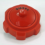 John Deere Fuel Tank Cap - AM108168