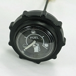 John Deere Fuel Tank Cap Gauge - AM143251